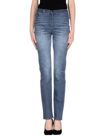 CAVALLI JEANS - Denim trousers