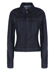 8 - Denim outerwear