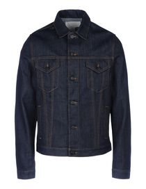 8 - Denim jacket