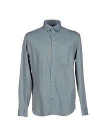 CHEAP MONDAY - Denim shirt