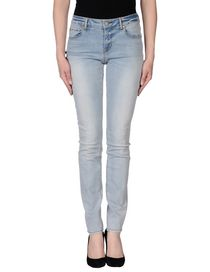 MARC JACOBS - Denim pants