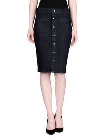SEAFARER - Denim skirt
