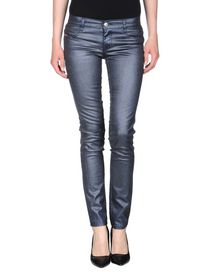VERSUS - Denim trousers