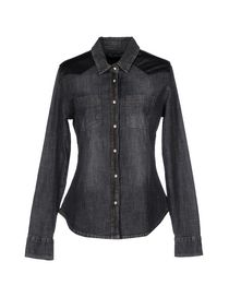 SOUVENIR CLUBBING - Denim shirt