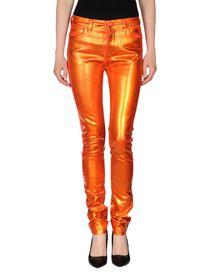 MM6 by MAISON MARGIELA - Denim trousers