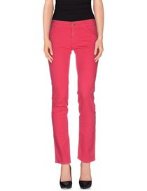 VERSACE JEANS COUTURE - Denim trousers