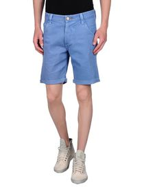 HTC - Denim shorts