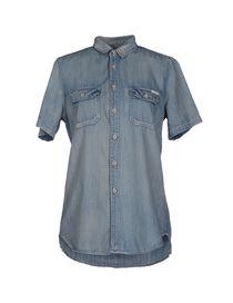 MOTHER - Denim shirt