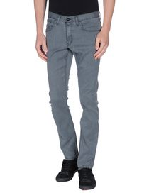 BILLTORNADE - Denim pants