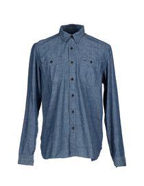 RL RALPH LAUREN - Denim shirt