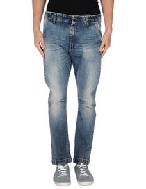 PIERRE BALMAIN - Denim pants