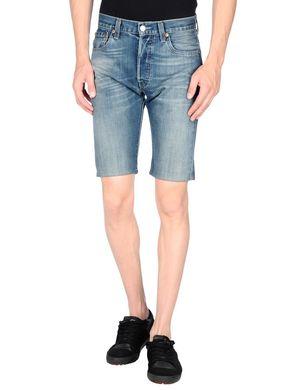 LEVI'S RED TAB - Denim shorts