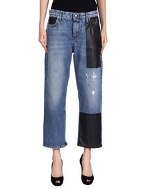 McQ Alexander McQueen - Denim pants