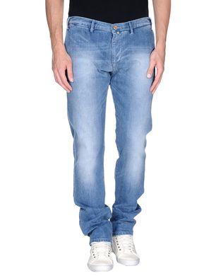 CANTARELLI - Denim pants
