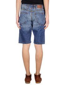 ERMANNO SCERVINO - Denim shorts