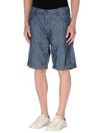 ARMANI JEANS - Denim shorts