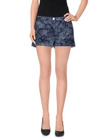 GIRL by BAND OF OUTSIDERS - Denim shorts