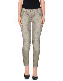 CURRENT/ELLIOTT - Denim pants