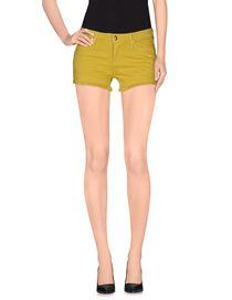 JUICY COUTURE - Denim shorts