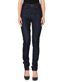 JEAN PAUL GAULTIER - Denim trousers