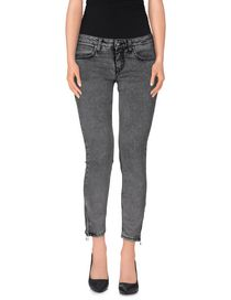 JEAN PAUL GAULTIER - Denim pants