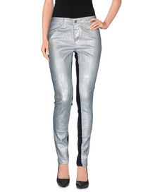 AMERICAN RETRO - Denim pants