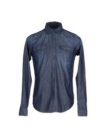 MESSAGERIE - Denim shirt