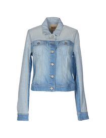 PAIGE - Denim outerwear