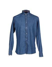 DAMA - Denim shirt