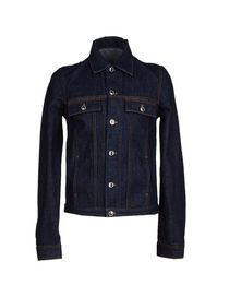 KRISVANASSCHE - Denim jacket