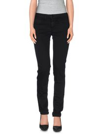 FRED PERRY - Denim pants