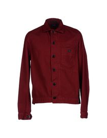 PAUL SMITH JEANS - Denim jacket