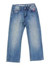MURPHY & NYE - Denim pants