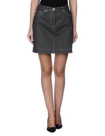 OCCHI VERDI - Denim skirt