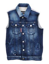 DSQUARED2 - Denim jacket