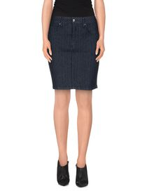 SELECTED FEMME - Denim skirt