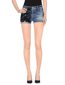 DSQUARED2 - Shorts jeans