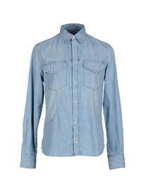 GALLIANO - Denim shirt