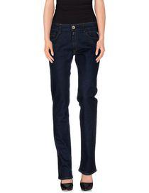 REPLAY - Denim trousers