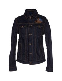 VIVIENNE WESTWOOD ANGLOMANIA - Denim jacket