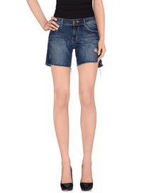 0051 INSIGHT - Denim shorts