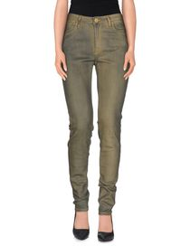 VIVIENNE WESTWOOD ANGLOMANIA - Denim trousers
