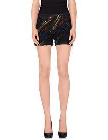 VIVIENNE WESTWOOD ANGLOMANIA - Denim shorts