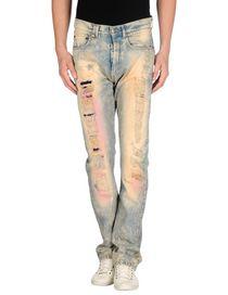 BAD SPIRIT - Denim pants