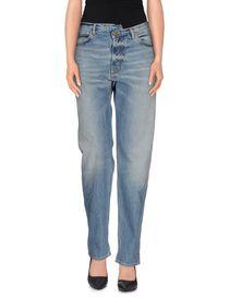 GOLDEN GOOSE - Pantaloni jeans
