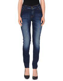 MET in JEANS - Denim pants