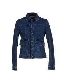 GALLIANO - Denim jacket