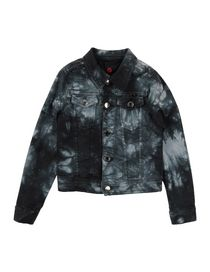 RICHMOND JR - Denim jacket