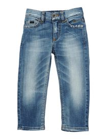 RICHMOND JR - Denim pants