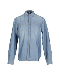 C.P. COMPANY - Denim shirt